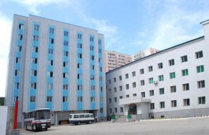 Pyongyang Tourism College